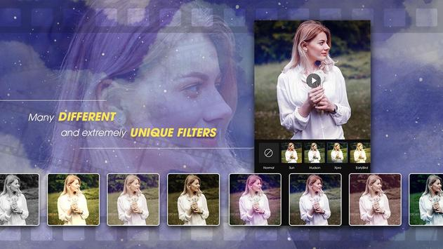Video Show - Slideshow Maker Image With Music screenshot 2