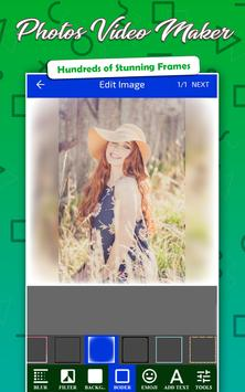 Photos Video Maker Pro with Music & images Editor screenshot 2