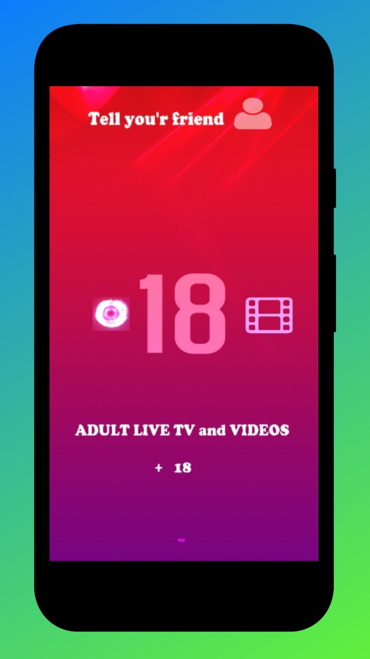 Tv adult live