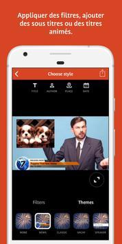 Videoshop capture d'écran 2