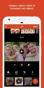 Videoshop capture d'écran 3