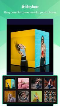 ビデオエディター&写真ビデオメーカー スクリーンショット 9