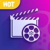 Tạo Video Từ Ảnh & Nhạc, Chỉnh Sửa Với Video Maker biểu tượng