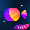 Video Editor With Music App, Video Maker Of Photo 图标