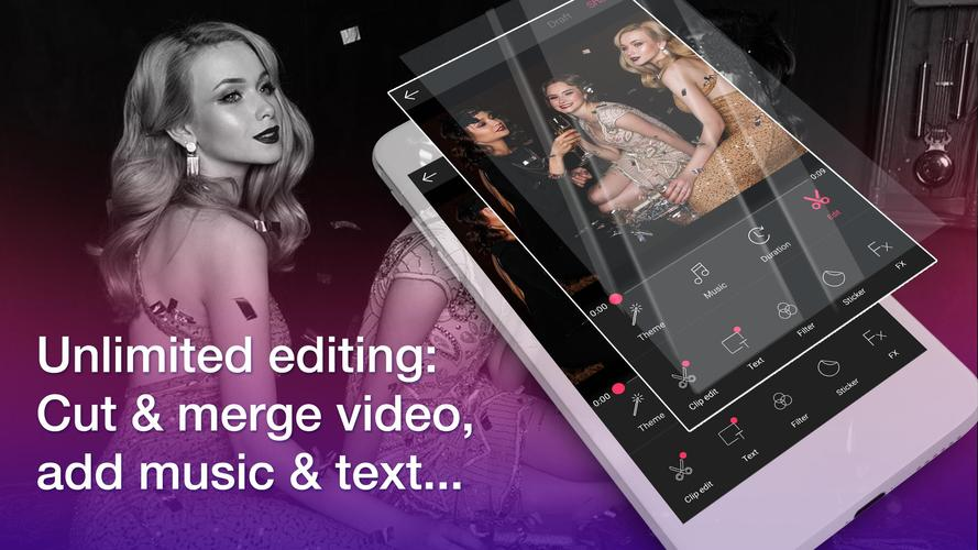 Video Editor With Music App Video Maker Of Photo Apk 2 5 3 Download For Android Download Video Editor With Music App Video Maker Of Photo Apk Latest Version Apkfab Com