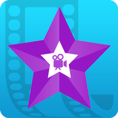 Video Star - Make fun music videos icon