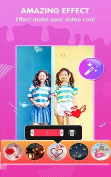 Video Star - Make fun music videos poster