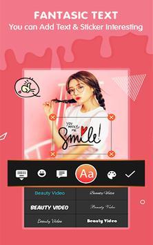 Video Star - Make fun music videos screenshot 2