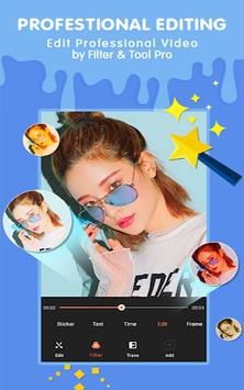 Video Star - Make fun music videos screenshot 3