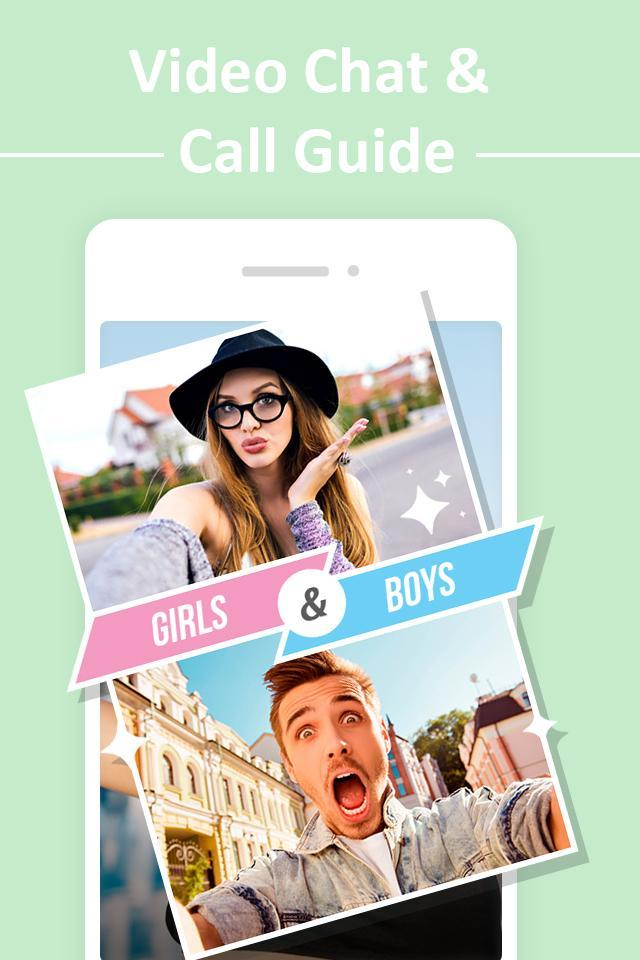Video Chat & Video Call Guide 2019 poster