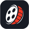 ikon Pemutar Video Semua Format Dan Menonton Film
