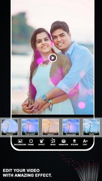 Love Video Maker With Music screenshot 2