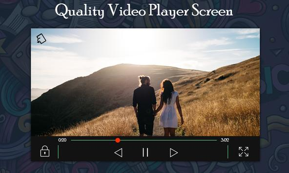 Video Player For All Format & Gallery For Android screenshot 5
