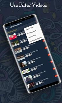 Video Player For All Format & Gallery For Android screenshot 2