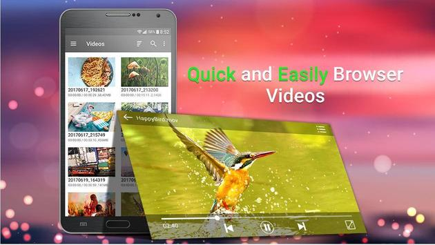 Media Player & Video Player All Format HD poster