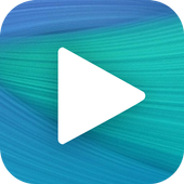 Video Player All Format – MP4 Player icon
