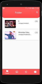 Video player App: Free HD Video player for Android poster