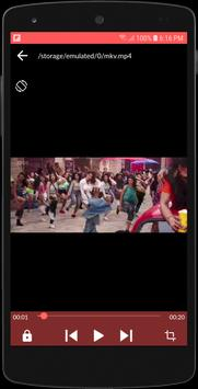 Video player App: Free HD Video player for Android screenshot 4