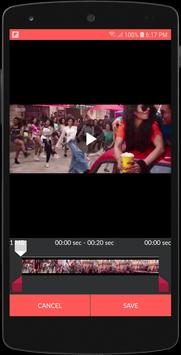 Video player App: Free HD Video player for Android screenshot 5