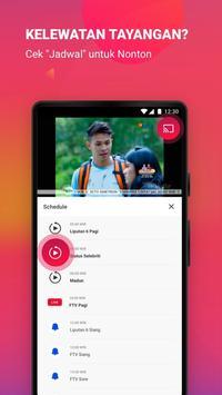 Vidio screenshot 6