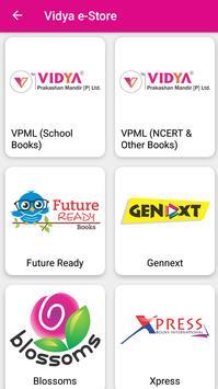 Vidya e-Store screenshot 4