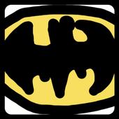 Badly Drawn icon
