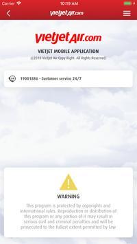 VietJet Air screenshot 3