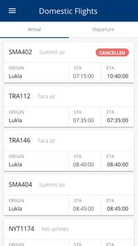 TI Airport screenshot 3