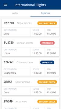 TI Airport screenshot 2