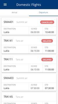 TI Airport screenshot 4