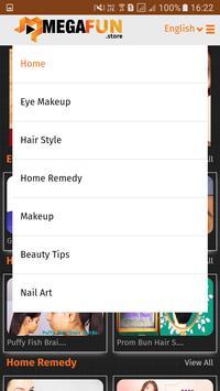 Ooredoo MEGAFUN - Beauty & Skincare, Makeup Tips screenshot 7