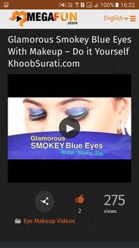 Ooredoo MEGAFUN - Beauty & Skincare, Makeup Tips screenshot 6