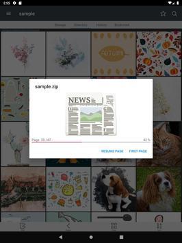 ComicScreen - ComicViewer Ekran Görüntüsü 10