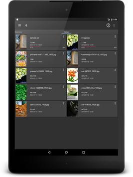 ComicScreen - ComicViewer screenshot 17