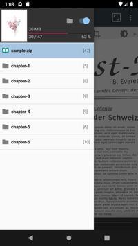 ComicScreen - ComicViewer Ekran Görüntüsü 2