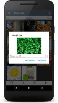 ComicScreen - ComicViewer screenshot 4