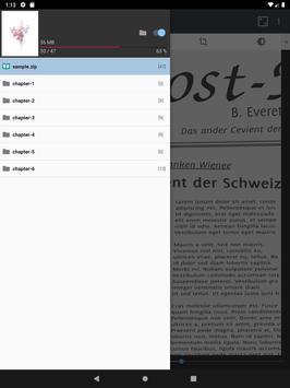 ComicScreen - ComicViewer Ekran Görüntüsü 8