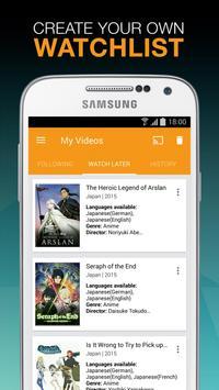 Viewster screenshot 3