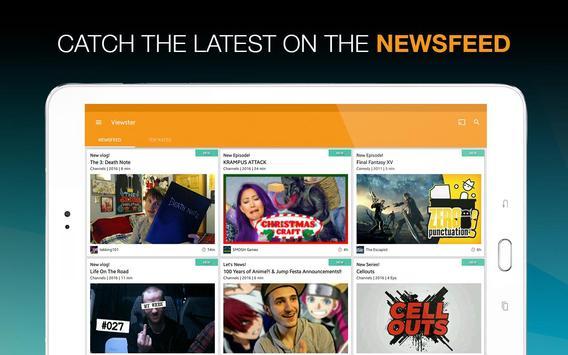 Viewster screenshot 6