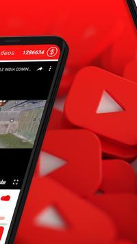 ViewsTrend - View4View - Free Views Booster screenshot 1