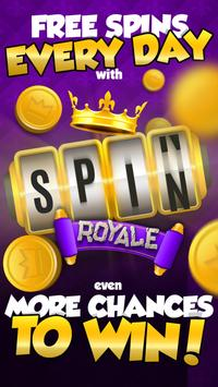 Spin Royale poster