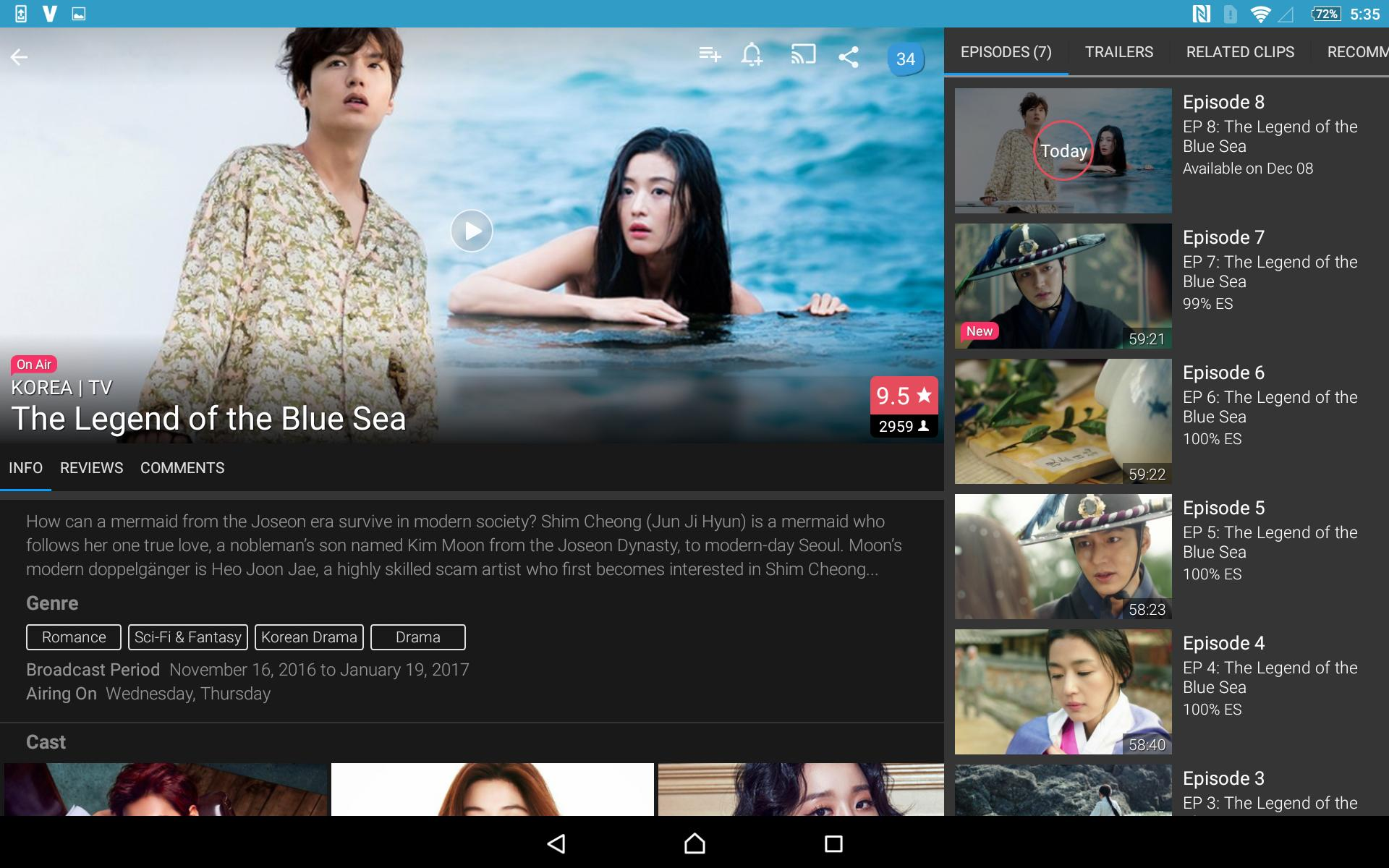 Viki for Android - APK Download