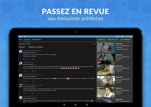 Viki capture d'écran 11