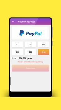 Guess me - Earn Real Cash Now! screenshot 2