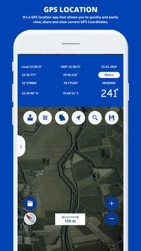 GPS Location - My Location screenshot 1