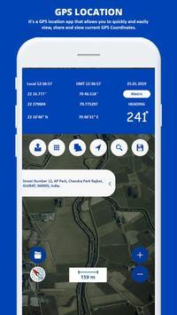 GPS Location - My Location screenshot 2