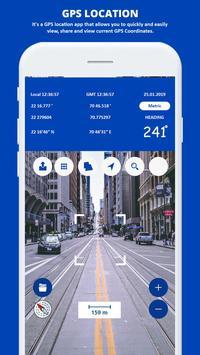 GPS Location - My Location screenshot 6