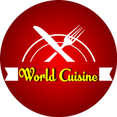 World Cuisine icon