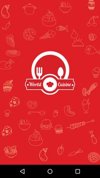 World Cuisine screenshot 7