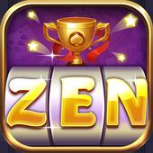 Game bai ZEN.Club Online, Danh bai doi thuong 2019 icon